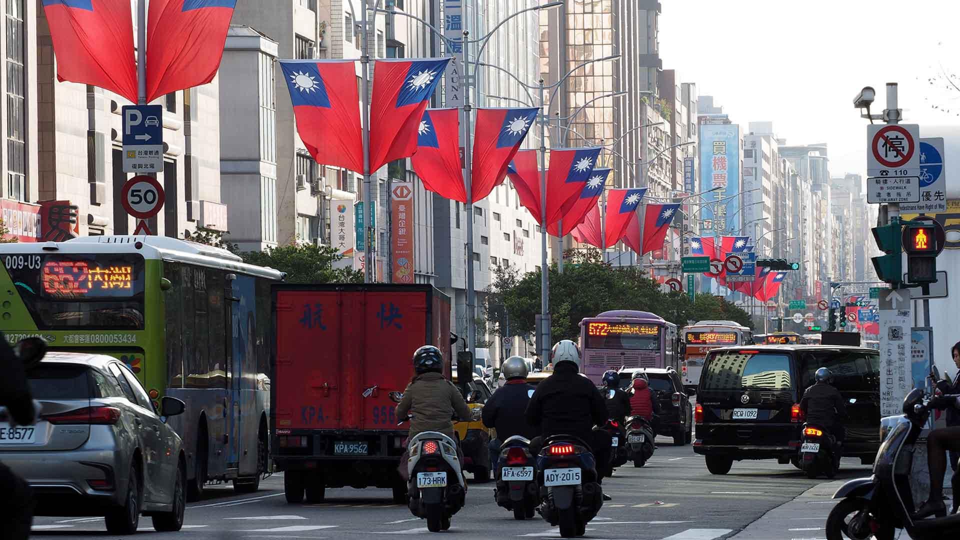 대만도 중국 이어 CPTPP 가입 공식화…양안 긴장 고조될듯