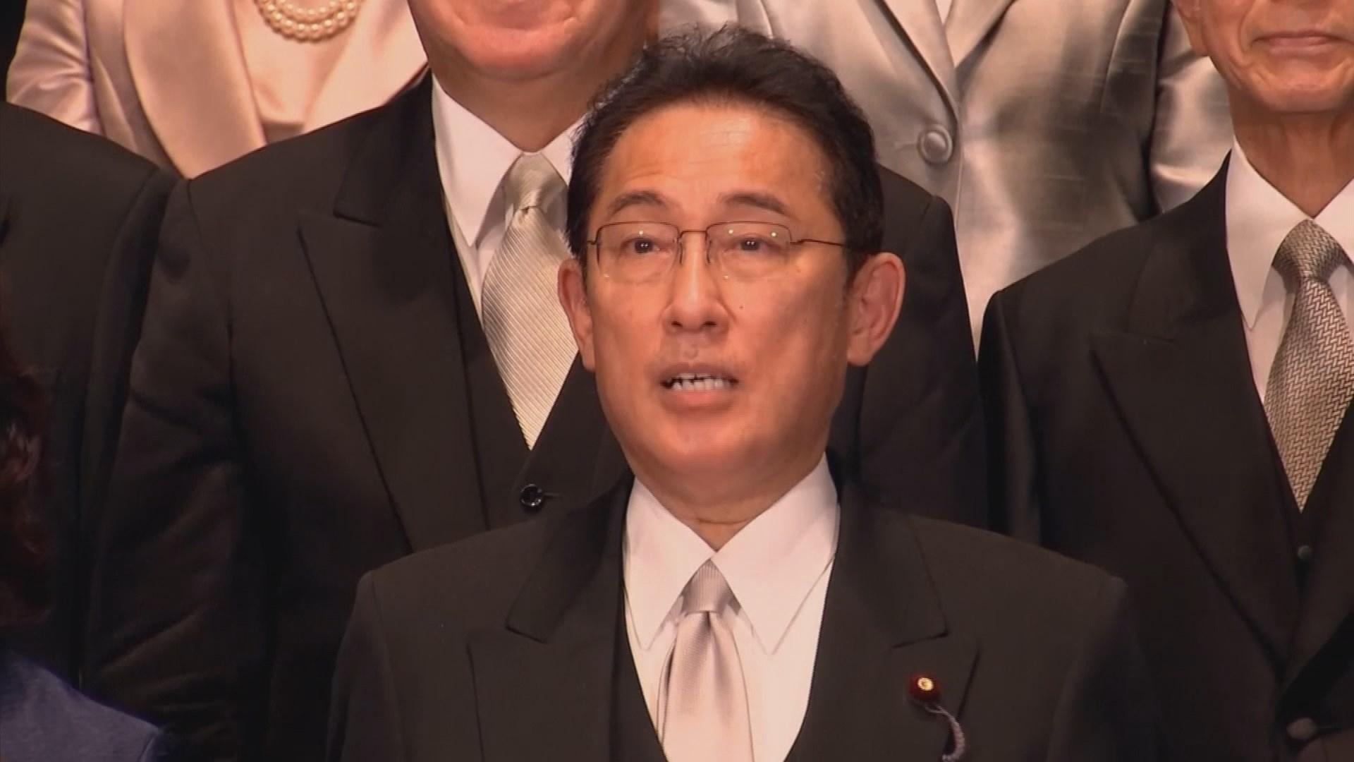 """일본 기시다 """"한국이 징용문제 해결책 내도록 요구"""""""