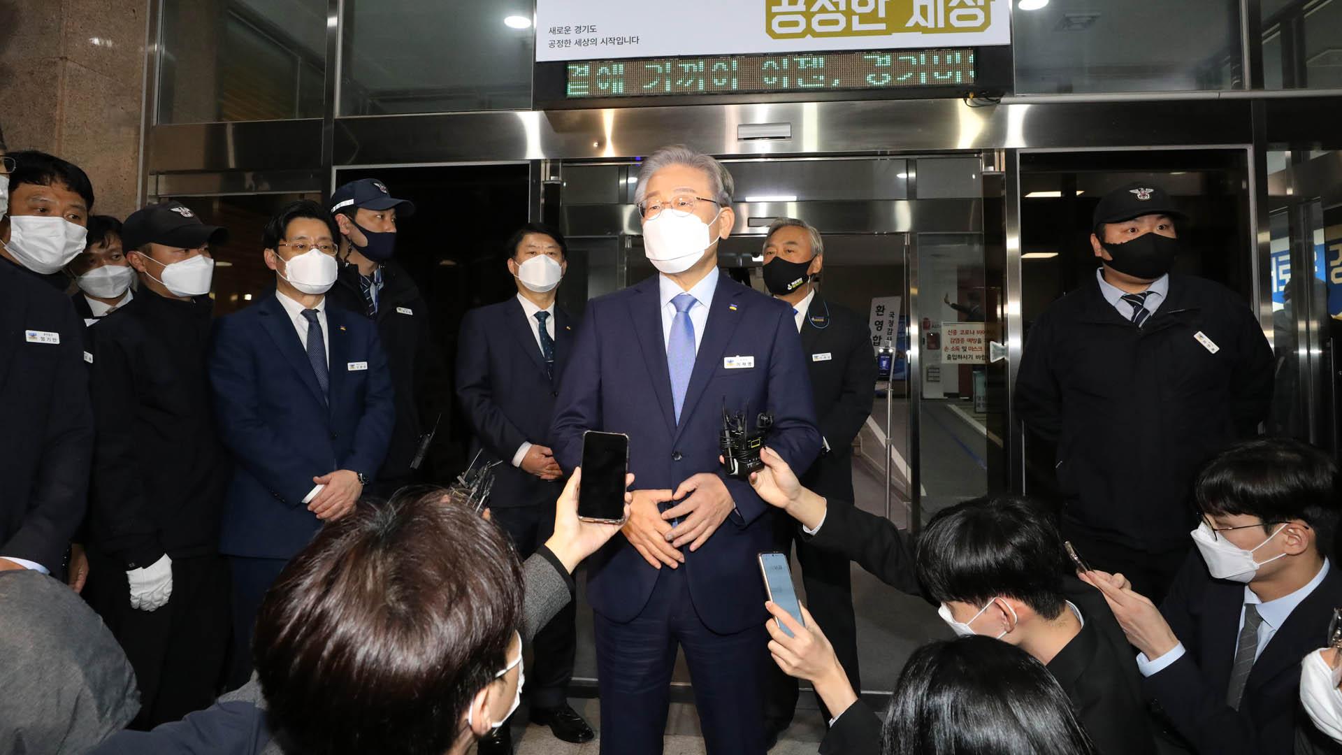 내일 국토위서 '이재명 국감' 2차전…여야 재격돌