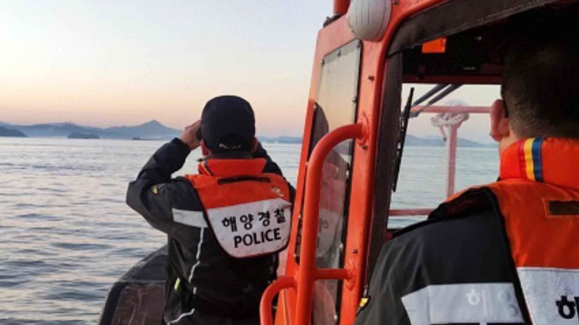 충남 서산 해안서 갯벌체험 나선 50대 실종…해경 수색