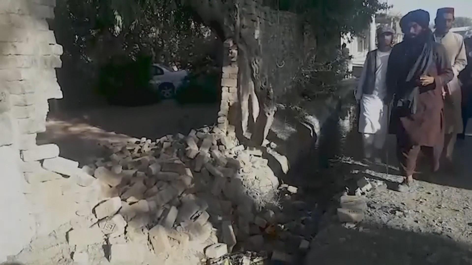 아프간서 도로변 폭탄 테러…2명 사망·4명 부상