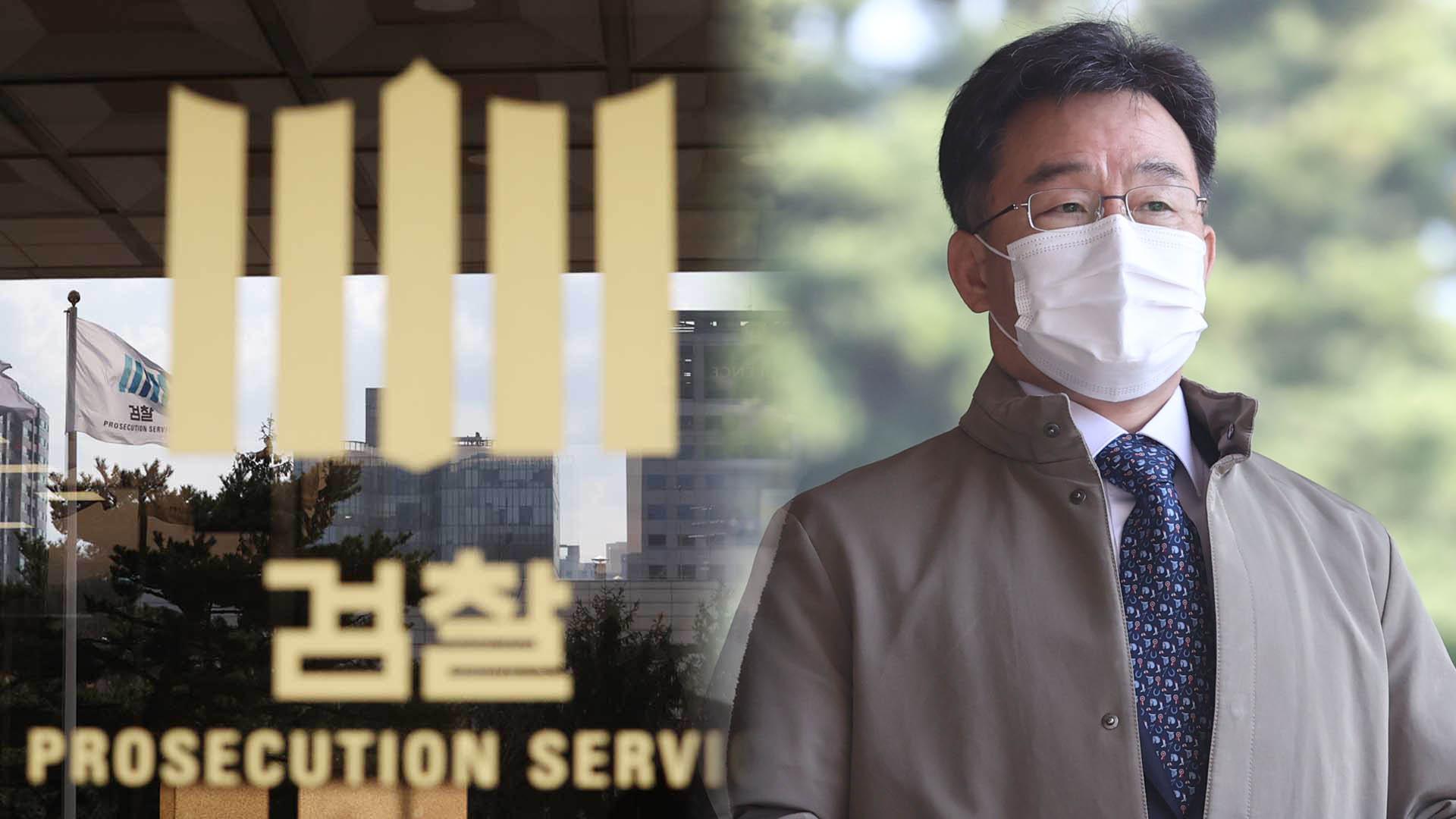 검찰, 김만배 추가 소환…조만간 구속영장 재청구