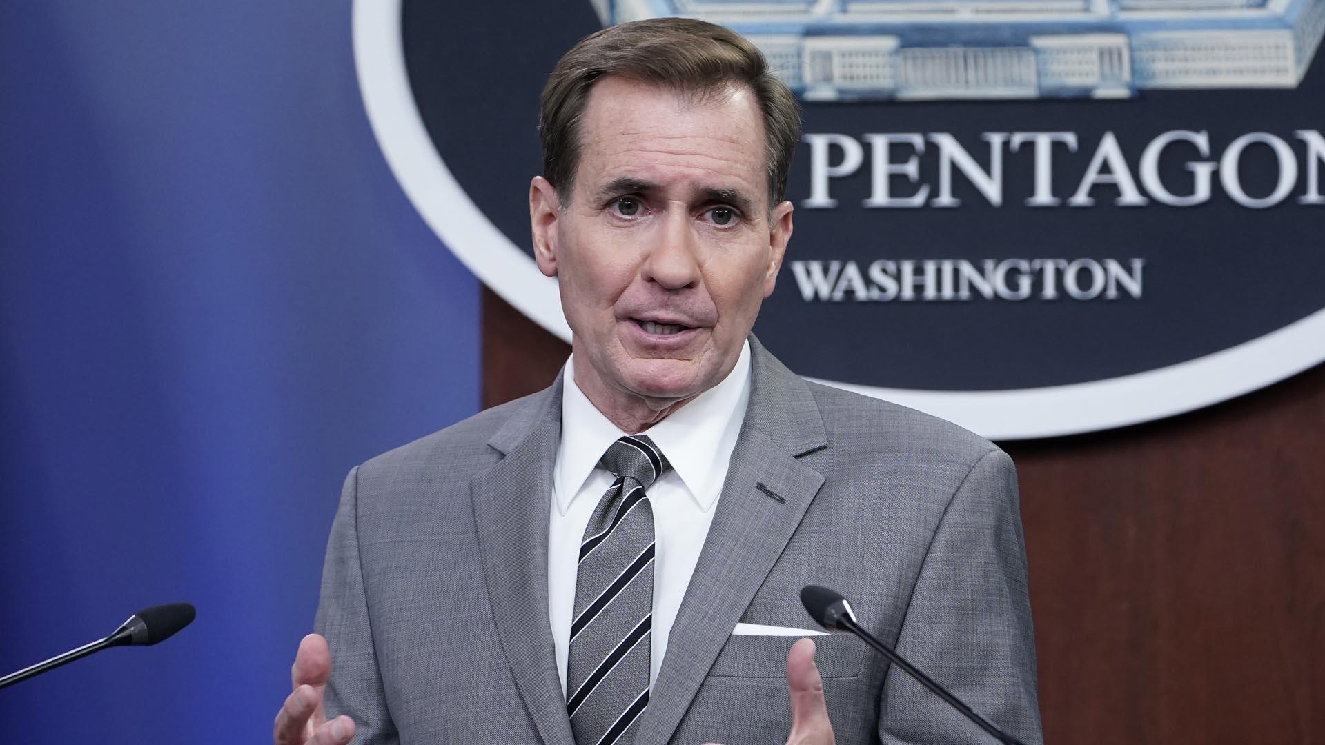 """미 국방부 """"중국, 한반도 비핵화 역할해야…할 일 많다"""""""