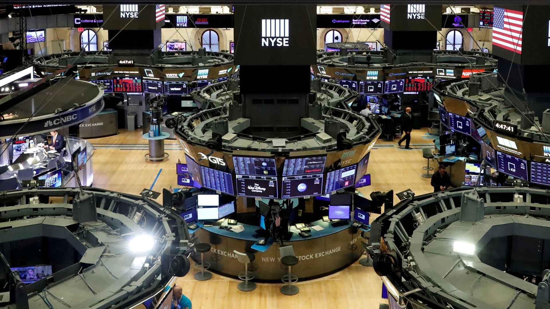 3분기 기업 호실적에 다우·S&P500 '최고치'