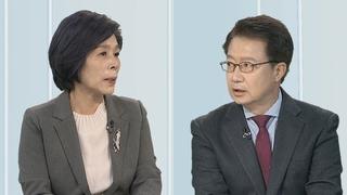 [뉴스포커스] 이재명 문대통령과 차담회…국민의힘 '대장동 의혹' 총공세