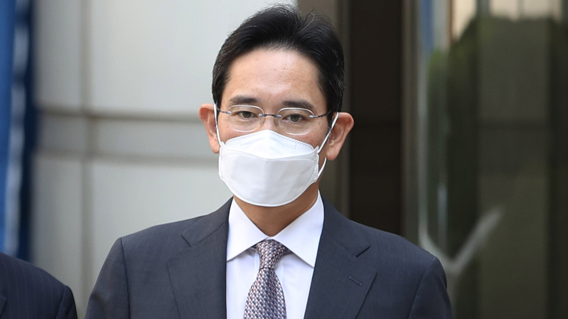 '프로포폴 불법투약' 이재용 벌금 7천만원 선고