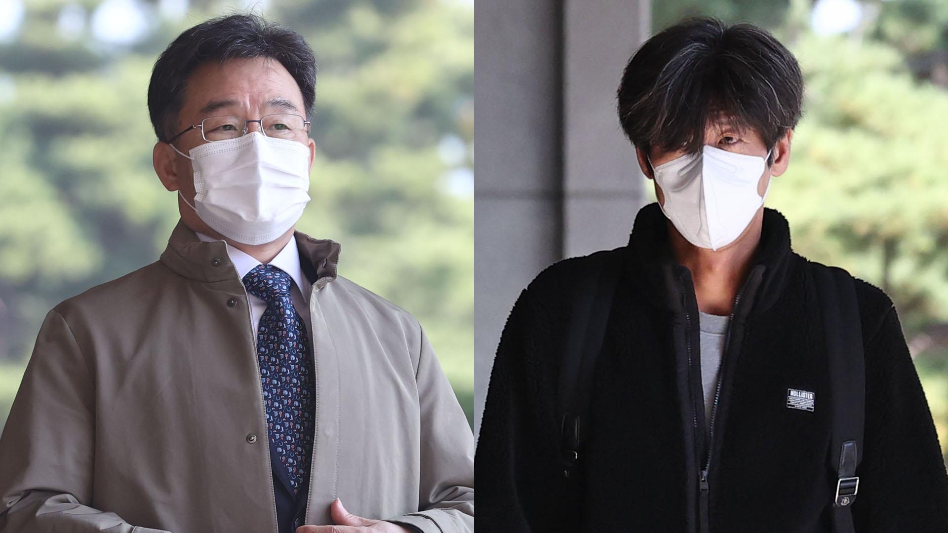 검찰, 김만배·남욱 재소환…조만간 영장 청구
