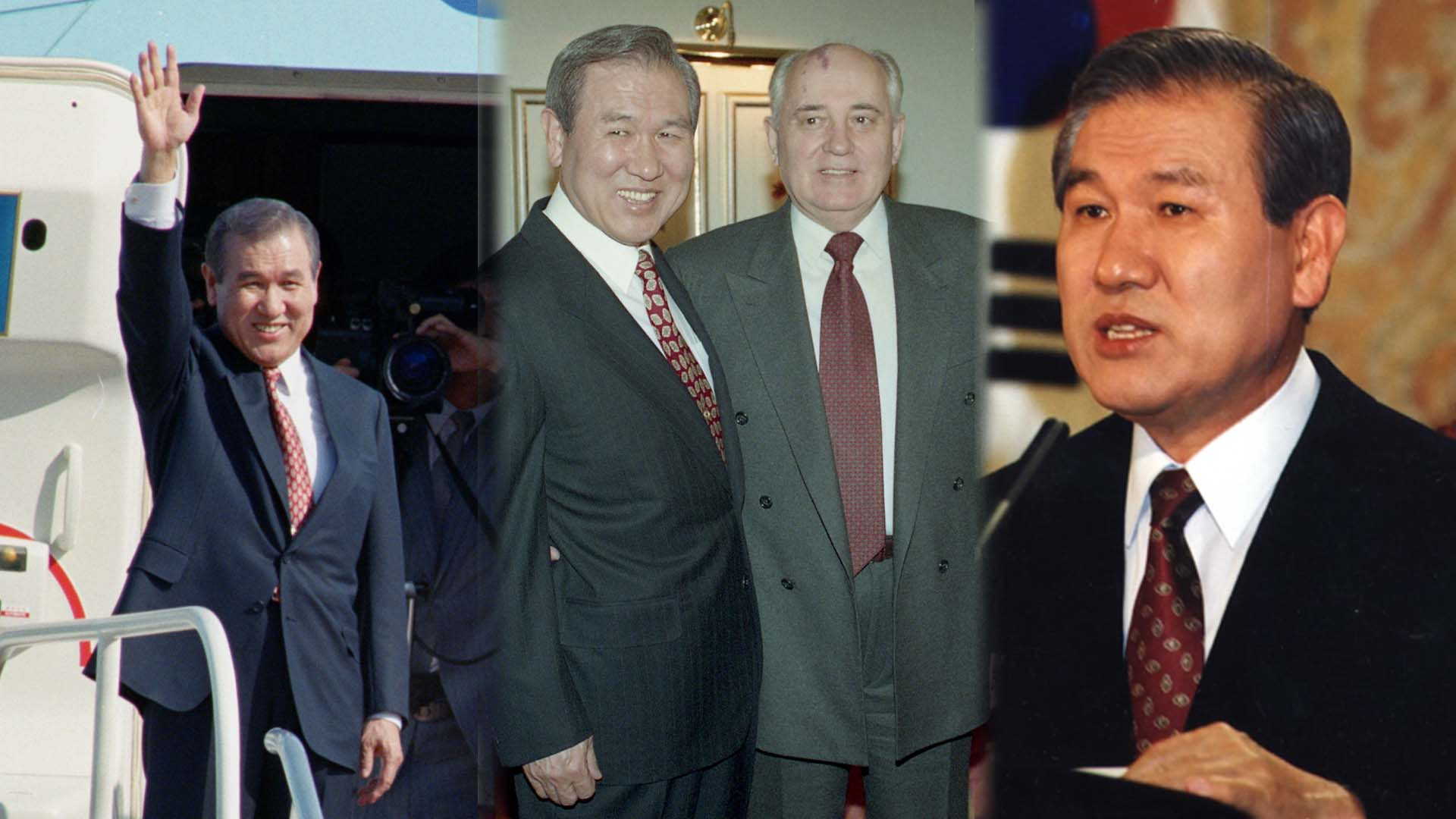 독재 후예였지만…북방외교·경제민주화 뒤늦게 재조명