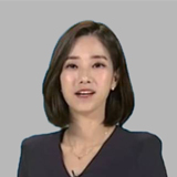 김조현기상 캐스터 사진