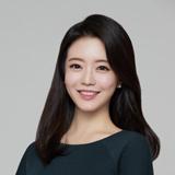 진수민뉴스 캐스터 사진
