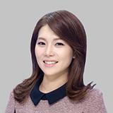 김지은기상 캐스터 사진