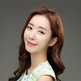 남유진뉴스 캐스터 사진