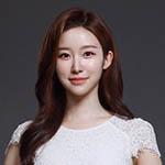 정수민뉴스 캐스터 사진