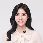 김규리기상 캐스터 사진