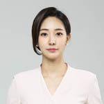 한수현뉴스 캐스터 사진