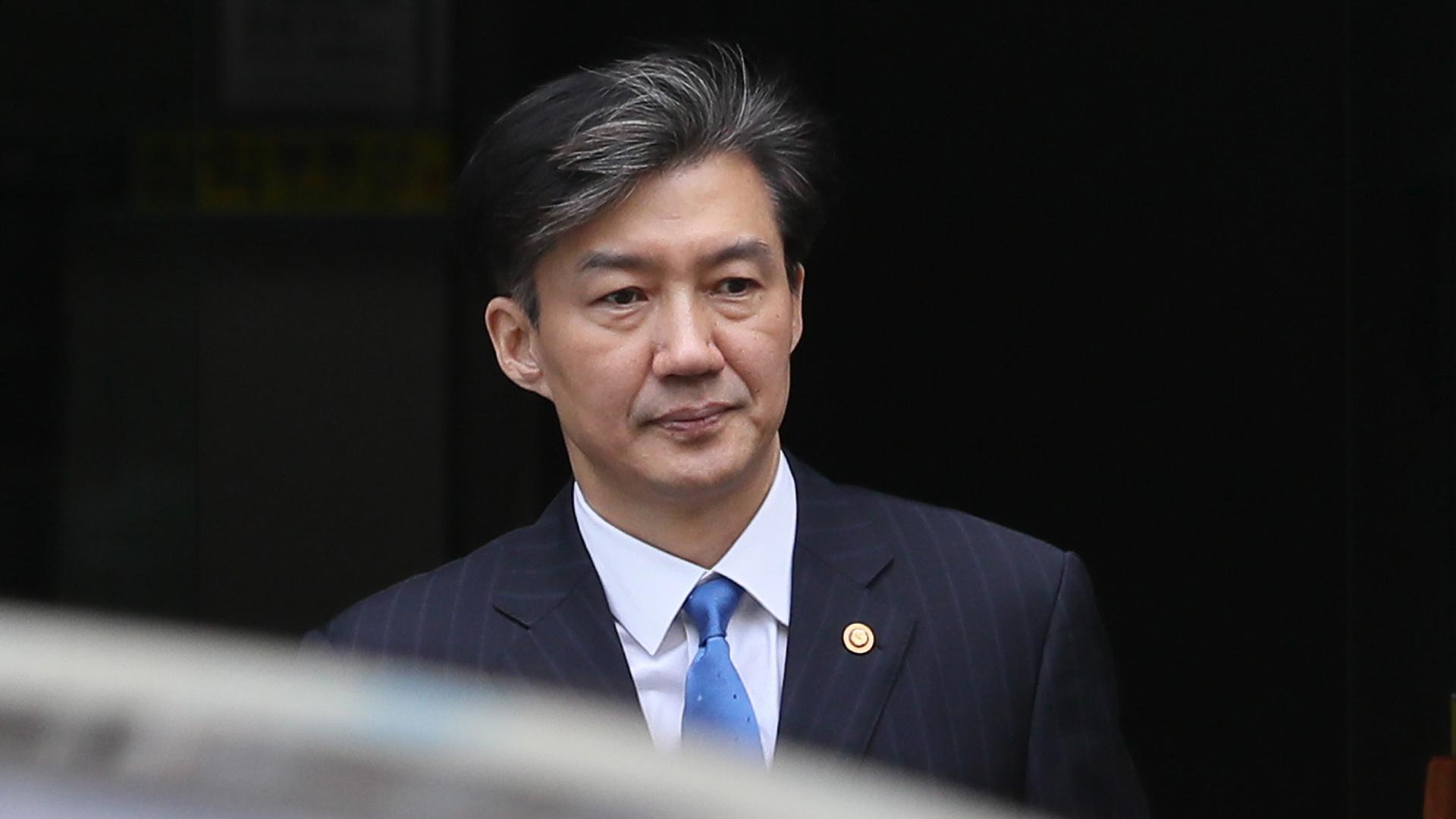 조국 '검사와의 대화' 나선다…검찰개혁 속도전?