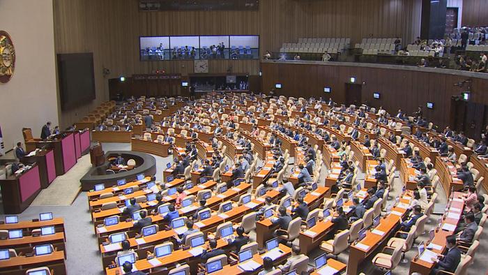 [뉴스초점] 막오른 20대 정기국회 관전 포인트는