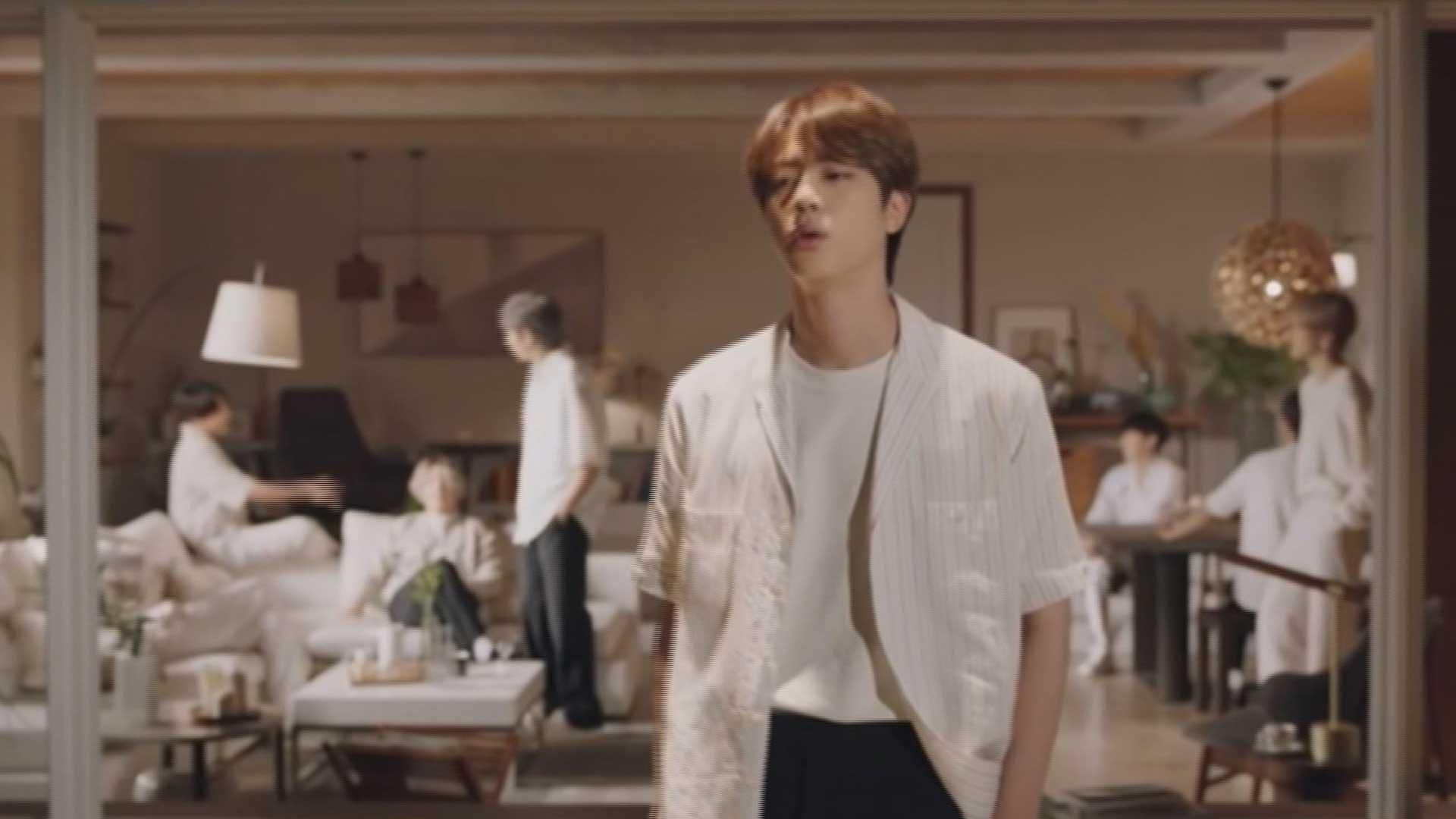 BTS, 일본어 곡으로 빌보드 메인 싱글차트 진입