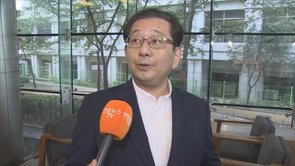 """[출근길 인터뷰] WTO 제소 재개…""""일본 수출규제 해결의지 없어"""""""