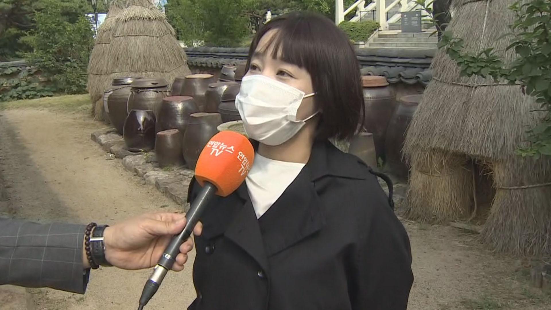 [출근길 인터뷰] 다음주 월요일, 민족 고유명절 단오…의미와 행사