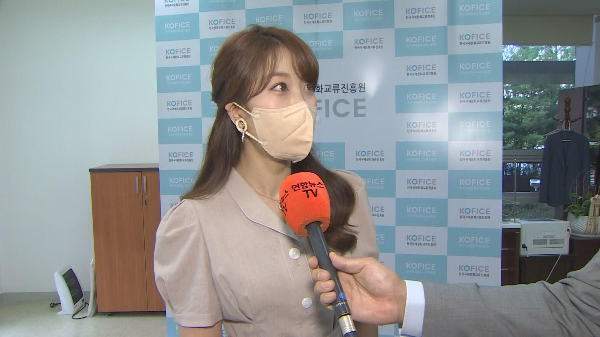 [출근길 인터뷰] 한류 생활문화 한마당 '모꼬지 대한민국' 축제