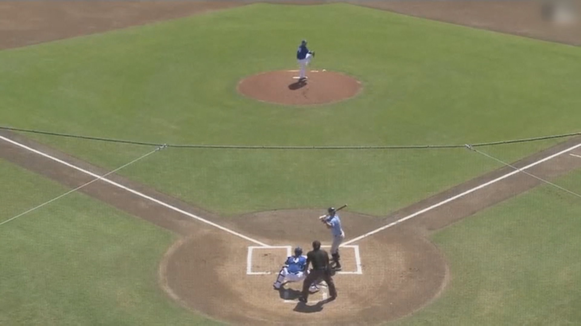 MLB 시범경기 즉각 중단…최소 2주 개막 연기