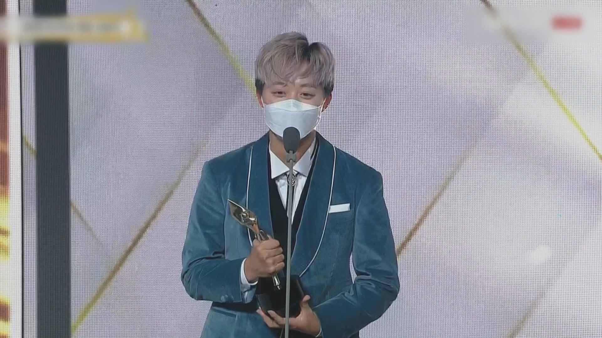 [프로골프] 김효주, 6년만의 시상식서 5관왕…최혜진 대상 3연패
